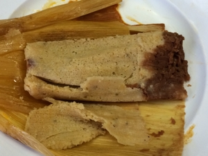Custom Tamale Photo