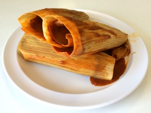 Red Tamale Photo