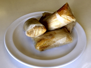 Sweet Tamale Photo